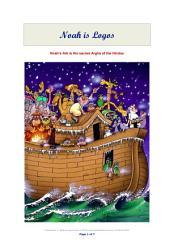 Noah is Logos: Noah's Ark is the sacred Argha of the Hindus.
