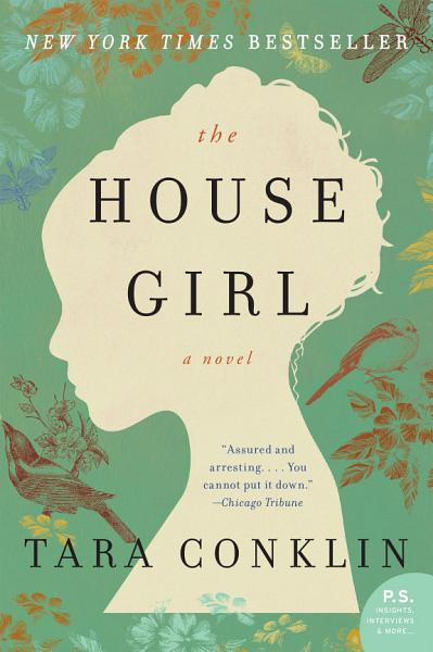 Download The House Girl Book