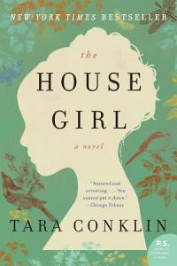 The House Girl Book