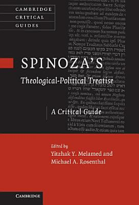 Spinoza s  Theological Political Treatise