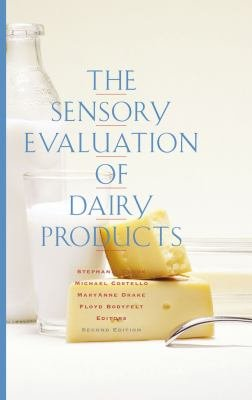 The Sensory Evaluation of Dairy Products