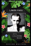 Linkin Park Epic Coloring Book PDF