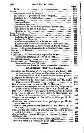 Annuaire de l'économie politique et de la statistique: Volume11