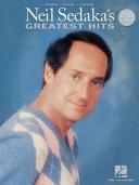 Neil Sedaka s Greatest Hits PDF
