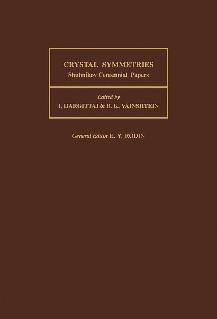 Crystal Symmetries