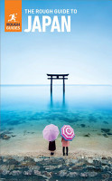 Rough Guide to Japan  Travel Guide eBook  PDF