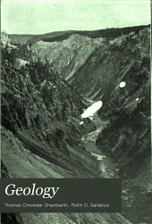 Geology: Volume 1
