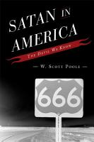 Satan in America PDF