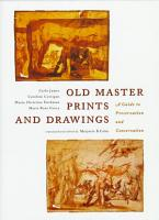 Old Master Prints and Drawings PDF