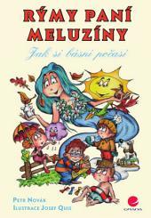 Rýmy paní Meluzíny: Jak si básní počasí