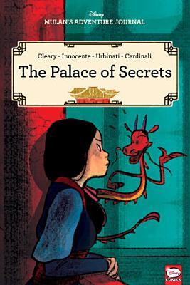 Disney Mulan s Adventure Journal  The Palace of Secrets