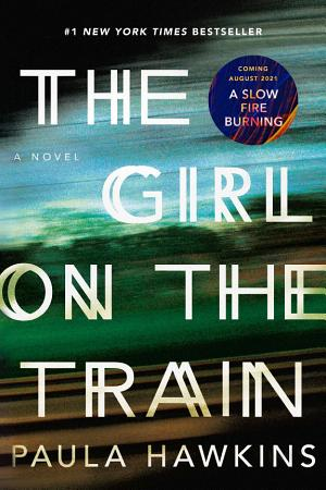 The Girl on the Train PDF