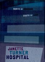 North of Nowhere  South of Loss PDF