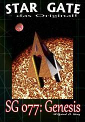 STAR GATE 077: Genesis