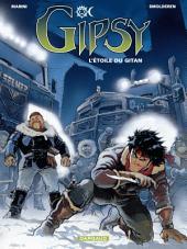 Gipsy – tome 1 – L'Etoile du Gitan