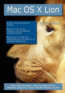 Mac OS X Lion: High-impact Strategies - What You Need to Know