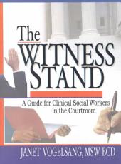 The Witness Stand PDF