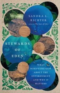 Stewards of Eden Book