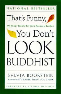 That s Funny  You Don t Look Buddhist Book