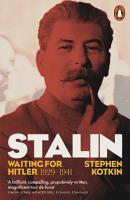 Stalin  Vol  II PDF
