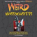 Weird Massachusetts