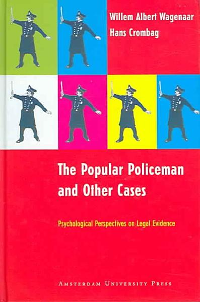 The Popular Policeman and Other Cases