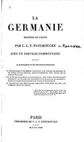 La Germanie