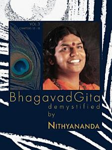 Bhagavad Gita Demystified Book