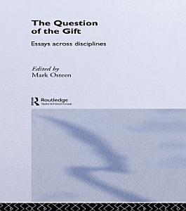 The Question of the Gift Book