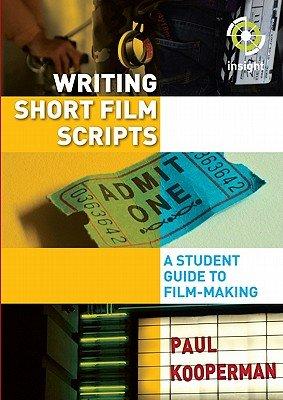Download Writing Short Film Scripts Book