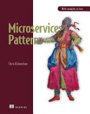 Microservices Patterns PDF