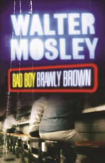Bad Boy Brawly Brown Book