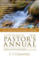 Zondervan 2010 Pastor s Annual PDF