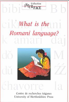 What is the Romani Language