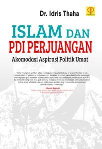 Islam dan PDI Perjuangan PDF