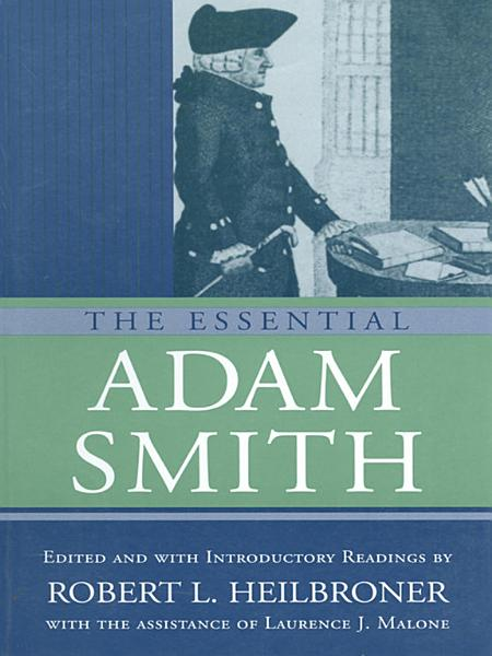 Download The Essential Adam Smith Book