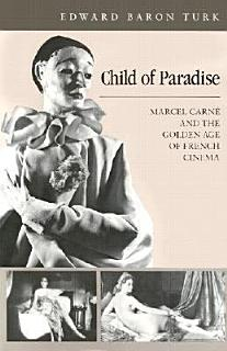 Child of Paradise Book