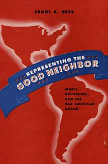 Representing the Good Neighbor Book