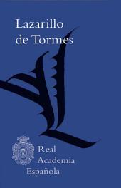 Lazarillo de Tormes (Epub 3 Fijo)