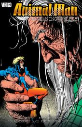 Animal Man Vol. 5: The Meaning of Flesh