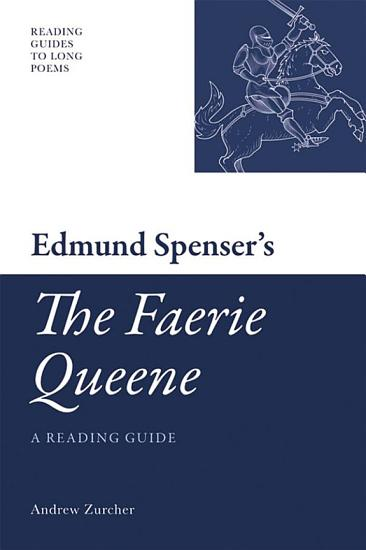 Edmund Spenser s  The Faerie Queene  PDF