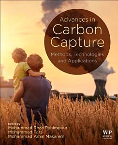 Advances in Carbon Capture