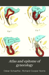 Atlas and epitome of gynecology