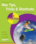 Mac Tips  Tricks   Shortcuts in Easy Steps PDF