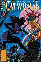 Catwoman (1993-) #8