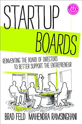 Startup Boards