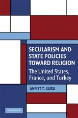Secularism and State Policies Toward Religion PDF