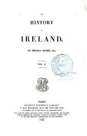 The History of Ireland: Volume 2