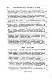 Histoire de St. Ignace de Loyola: Volume1