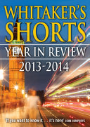 Whitaker's Shorts 2015: The Year in Review